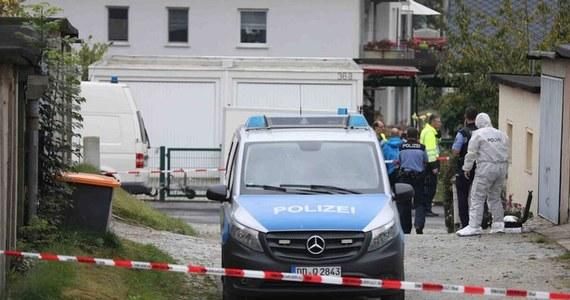 W niewielkiej miejscowości Großröhrsdorf w Saksonii zamordowana została 16-letnia dziewczyna. Sprawca jest poszukiwany. Niemieckie media piszą, że Wiktoria miała polskie pochodzenie.