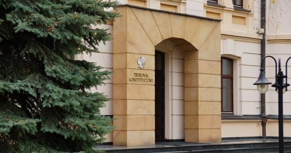 Klub parlamentarny Prawa i Sprawiedliwości zgłosił kandydaturę Krzysztofa Kamalskiego na sędziego Trybunału Konstytucyjnego - poinformowała rzeczniczka ugrupowania Anita Czerwińska. Termin zgłaszania kandydatów upływa o godz. 20.