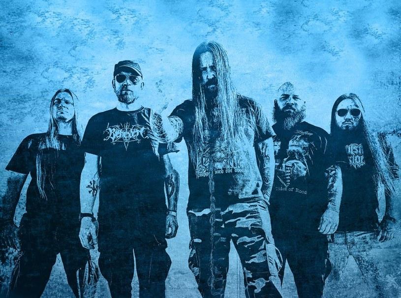 Jeszcze w tym roku światło dzienne ujrzy szósty longplay deathmetalowej grupy Wombbath ze Szwecji.