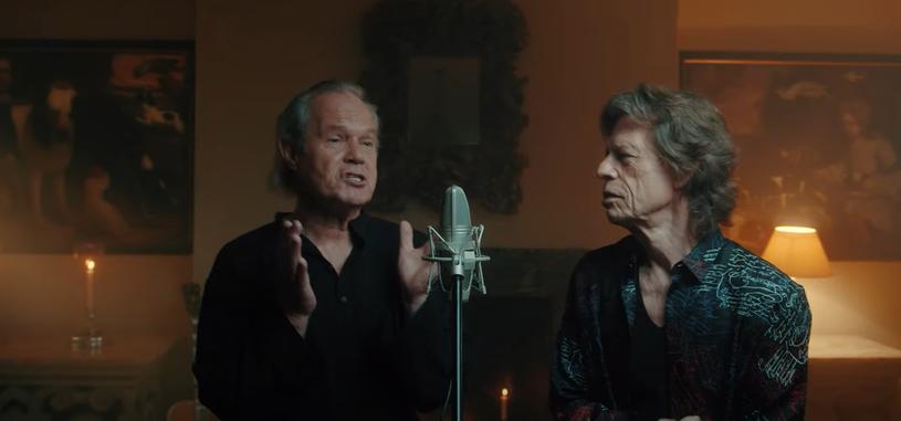 Niewielu wie, że lider The Rolling Stones ma młodszego brata Chrisa Jaggera. Jest on także muzykiem, choć nie tak rozpoznawalnym jak wokalista Stonesów. Teraz pojawiają się we wspólnej piosence i teledysku.