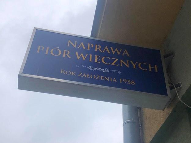 /Fot. Michał Dobrołowicz /RMF FM