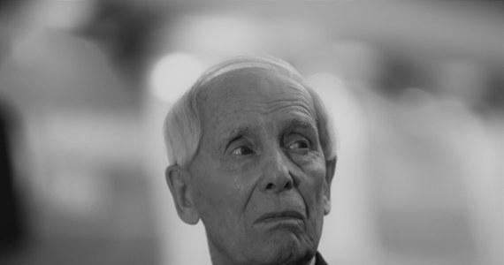 Zmarł pierwszy przewodniczący OPZZ i poseł na Sejm PRL IX kadencji Alfred Miodowicz - poinformował w piątek OPZZ. Miodowicz był przeciwnikiem Lecha Wałęsy w debacie telewizyjnej w 1988 roku i uczestnikiem obrad Okrągłego Stołu. Miał 92 lata.