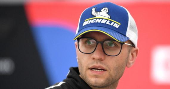 Wicelider rajdowych mistrzostw Europy Mikołaj Marczyk (Skoda Fabia Rally2 Evo) jest szósty po pierwszym etapie Rajdu Azorów, piątej rundy cyklu. Prowadzi Hiszpan Dani Sordo (Hyundai I20 R5).