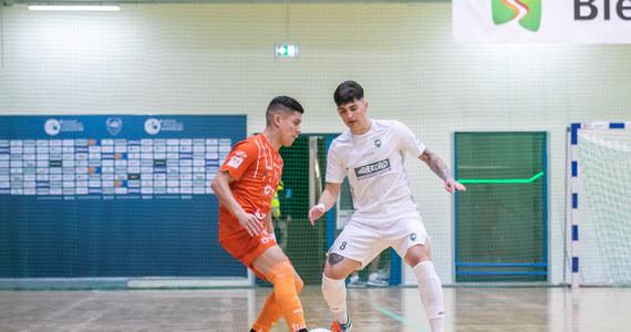 Po 1. kolejce STATSCORE Futsal Ekstraklasy apetyt na kolejną serię gier jest jeszcze większy. Wśród spotkań, które odbędą się w weekend jest kilka hitów.