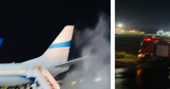 Polski samolot awaryjnie lądował w stolicy Etiopii – informuje portal Onet. Maszyna leciała z Mombasy do Warszawy. Samolot Enter Air wcześniej zapalił się przed swoim startem z Kenii. Według przewoźnika, na pokładzie było 167 pasażerów. Po pasażerów wysyłamy z Polski drugi samolot - informuje przedstawiciel polskiego przewoźnika. MSZ zapewnił, że wszyscy obywatele RP, znajdujący się na pokładzie samolotu lecącego z Mombasy do Warszawy, są bezpieczni, a ich zdrowiu i życiu nie zagraża niebezpieczeństwo.