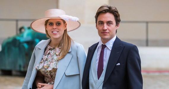 Wnuczka brytyjskiej królowej Elżbiety II, księżniczka Beatrycze urodziła w sobotę wieczorem pierwsze dziecko - poinformował Pałac Buckingham. To oznacza, że brytyjska monarchini została prababcią po raz 12. - i po raz czwarty w tym roku.