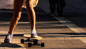Gwiazda skateboardingu nowym ambasadorem marki gamingowej HyperX