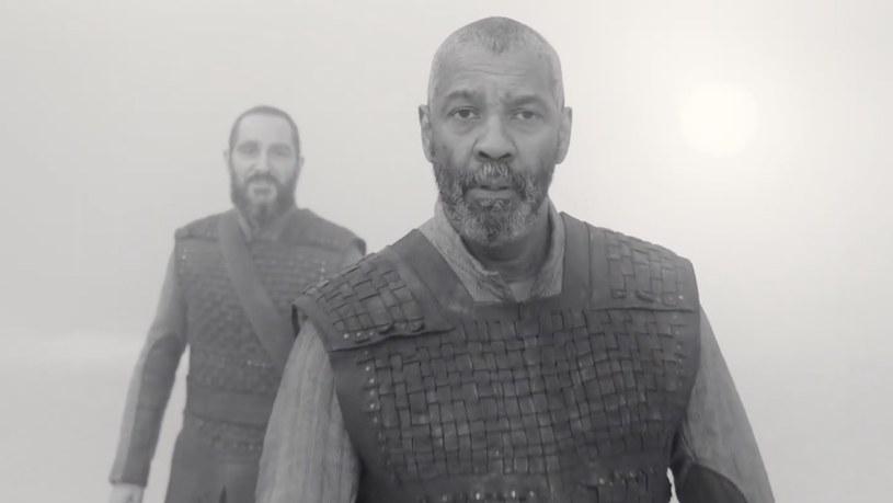 """Właśnie pojawiła się zapowiedź nowego filmu Joela Coena """"The Tragedy of Macbeth"""" (""""Tragedia Makbeta""""). Produkcja oparta jest oczywiście na znanej sztuce Williama Szekspira."""