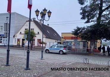 Złodzieje wysadzili dwa bankomaty w Wielkopolsce