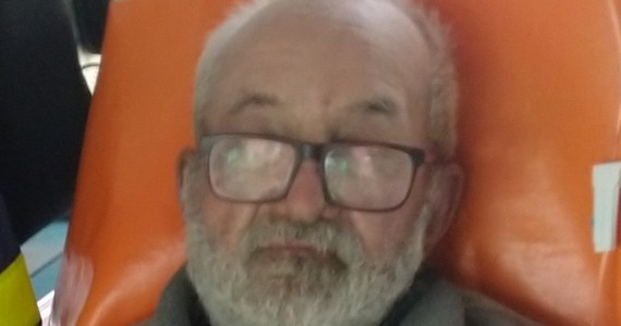 Policjanci z Gubina prowadzą poszukiwania 77-letniego Stanisława Bielki. Mężczyzna ostatni raz był widziany w ubiegłą środę w okolicach miejscowości Dychów.