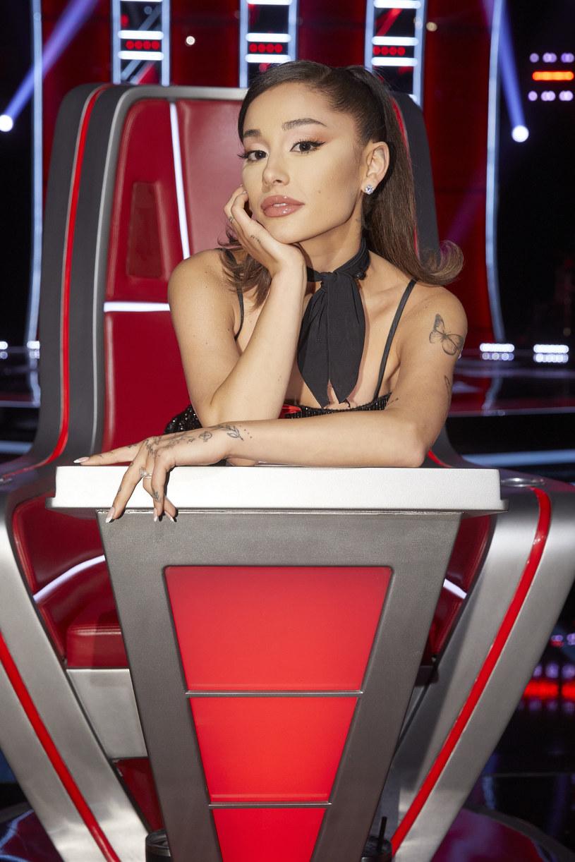 """W Stanach Zjednoczonych rozpoczął się 21. sezon """"The Voice"""". W pierwszym odcinku programu na scenie pojawiła się Gymani, która wykonała utwór świeżo upieczonej trenerki – Ariany Grande."""