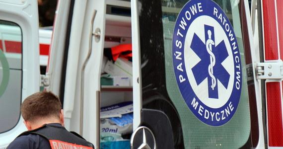 Koniec problemów z obsadą zespołów medycznych w Białymstoku. W ostatnim konkursie umowy z Wojewódzką Stacją Pogotowia Ratunkowego zawarło około 90 ratowników.
