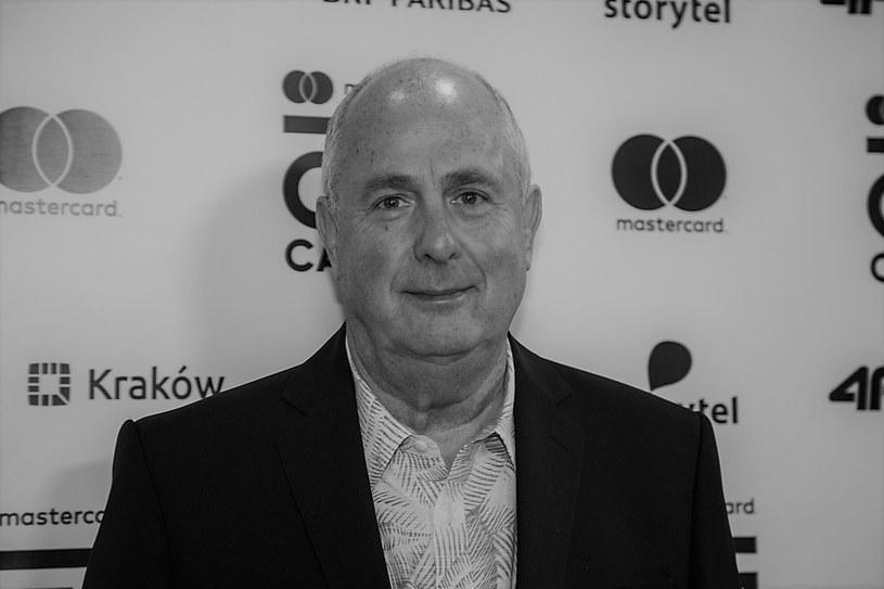 """Zmarł reżyser Roger Michell, twórca kultowego """"Notting Hill"""". O śmierci filmowca poinformowała w czwartek jego agentka."""
