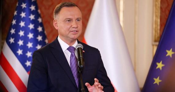Polska wspiera wysiłki na rzecz transformacji systemów żywnościowych i dostosowania ich do potrzeb zrównoważonego rozwoju od lat podejmując działania w tym zakresie - oświadczył Prezydent RP Andrzej Duda na szczycie żywnościowym ONZ w Nowym Jorku. Wystąpienie odbyło się w formule online.