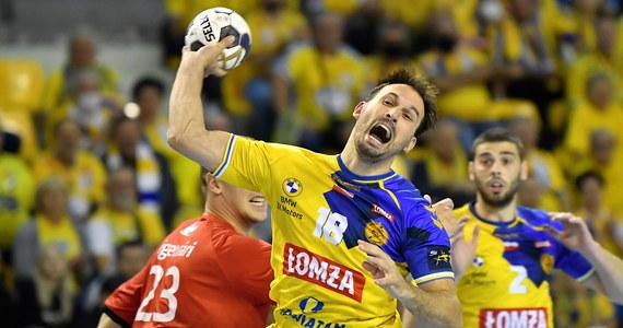 Piłkarze ręczni Łomży Vive Kielce wygrali z węgierskim Telekomem Veszprem 32:29 (17:12) w meczu 2. kolejki grupy B Ligi Mistrzów.