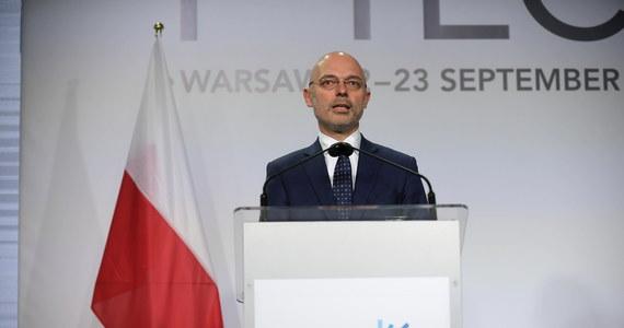 Dziś odbędzie się 13 runda rozmów z Czechami w sprawie Turowa. Położymy na stole propozycje służące polubownemu rozwiązanie sporu - zapowiedział minister klimatu i środowiska Michał Kurtyka.