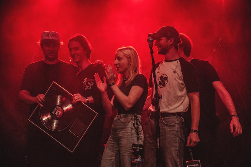 Rock & Love Festival już trzeci raz przybył z misją promowania niezależnych artystów. Koncerty odbyły się 17 i 18 września w krakowskim Klubie Kwadrat.