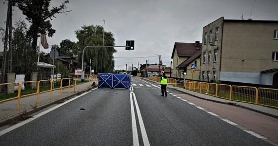 Prokuratura nie postawiła zarzutów 32-letniemu kierowcy zatrzymanemu w związku z wypadkiem w Mikołowie. Do zdarzenia doszło w ostatni weekend. Pierwsze ustalenia wskazywały, że w rejonie oznakowanego przejścia dla pieszych mężczyzna śmiertelnie potrącił 41-letnią kobietę.
