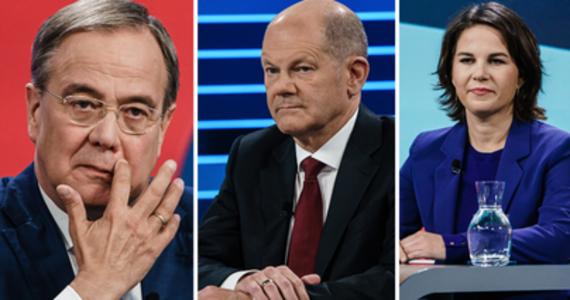 W niedzielę w Niemczech odbędą się wybory parlamentarne. Eksperci zgodnie podkreślają, że będą to najważniejsze wybory do Bundestagu od wielu lat. Tym razem o reelekcję nie ubiega się kanclerz Angela Merkel, która rządziła w Niemczech od 16 lat. Kto ją zastąpi? Oto trzech głównych kandydatów.