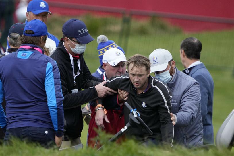 Tom Felton przez wielu kojarzony jest przede wszystkim jako odtwórca roli białowłosego Draco Malfoya w serii filmów o Harrym Potterze. Brytyjski aktor pierwszego dnia po swoich 34. urodzinach nie może zaliczyć do udanych.  Felton zasłabł na polu golfowym podczas turnieju rozgrywanego w Stanach Zjednoczonych. Z pola gry został zabrany do szpitala.