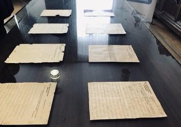 """Odnaleziono wstrząsające listy dzieci z obozu koncentracyjnego. """"Upiecz mi Mamusiu naleśników 20..."""""""