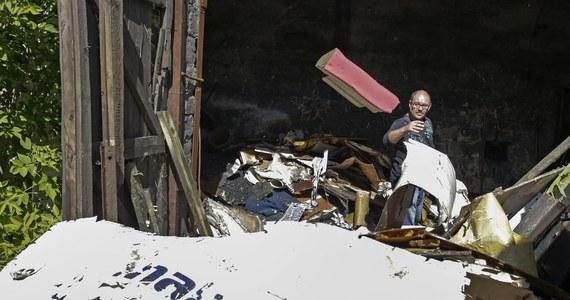 Kilka miesięcy przed katastrofą samolotu Malaysia Airlines Ukraina ostrzegła inne kraje europejskie i organizację lotniczą Eurocontrol, że z powodu rosyjskiej agresji nie może zagwarantować bezpieczeństwa we własnej przestrzeni powietrznej - podaje portal RTL Nieuws.