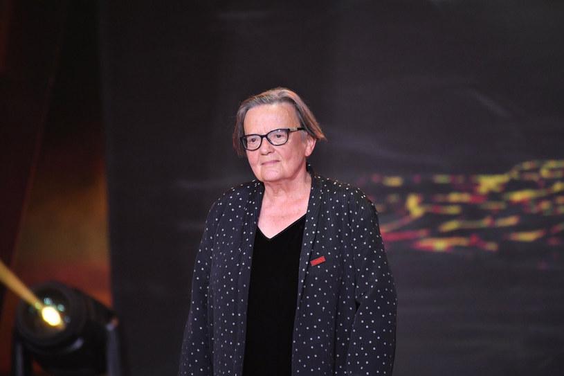 Laureatka Platynowych Lwów - Agnieszka Holland - podczas uroczystej gali kończącej Festiwal Polskich Filmów Fabularnych w Gdyni w emocjonalnej przemowie nawiązała do aktualnej sytuacji politycznej w Polsce.