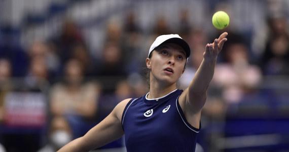 Iga Świątek awansowała na najwyższe w karierze, czwarte miejsce w światowym rankingu tenisistek. Na czele zestawienia WTA wciąż jest Australijka Ashleigh Barty, przed Białorusinką Aryną Sabalenką oraz Czeszką Karoliną Pliskovą.