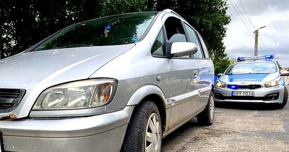 W Rawie Mazowieckiej (woj. łódzkie) zatrzymano kierowcę, który wymusił pierwszeństwo i zmusił inne auto do wjazdu na przeciwległy pas ruchu. 42-latek miał prawie 3 promile alkoholu w organizmie.