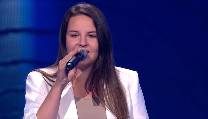 """Wiktor Bińczyk była jedną z uczestniczek z piątego i szóstego odcinka, które zakwalifikowały się do kolejnego etapu """"The Voice of Poland"""". Internauci szybko skojarzyli, że wokalistka to siostra Julii Bińczyk."""