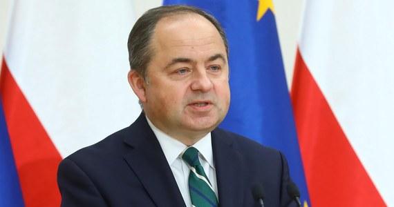 Rzeczniczka KE Dana Spinant poinformowała na konferencji w Brukseli, że KE prowadzi nadal rozmowy z Polską ws. akceptacji Krajowego Planu Odbudowy. Przyjęcie planu przez KE otwiera drogę do wypłaty Polsce środków z Funduszu Odbudowy.
