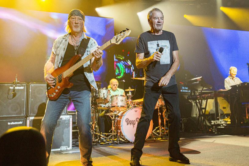 """Grupa Deep Purple zaczęła podgrzewać zainteresowanie fanów, wypuszczając """"więzienne"""" zdjęcia pod szyldem """"Turning to Crime"""". Taki tytuł ma nosić właśnie nowy album legendy hard rocka. Co już wiemy na ten temat?"""