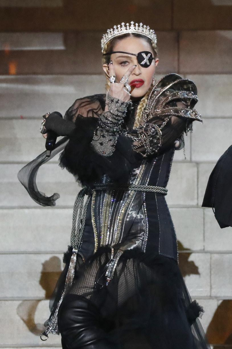 Królowa popu Madonna jest matką szóstki dzieci. Teraz z okazji szesnastych urodzin syna Davida Bandy podzieliła się wyjątkowym zdjęciem.