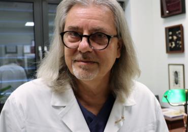Prof. Chłosta: Mamy pandemię nowotworów – zwłaszcza urologicznych