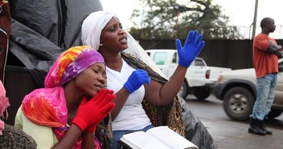 Wysłannicy WHO oferowali kobietom pracę w zamian za seks. Do tych sytuacji dochodziło podczas epidemii wirusa Eboli w Demokratycznej Republice Konga w latach 2018-2020, w której zginęło ponad 2000 osób. Proceder opisano w opublikowanym dziś raporcie.
