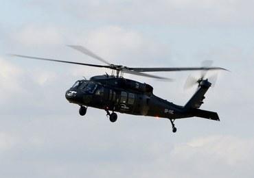 Wojska Specjalne będą miały cztery kolejne Black Hawki