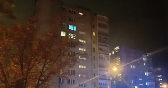 W jednym z mieszkań w bloku na osiedlu Piastów w Krakowie znaleziono 150 pocisków artyleryjskich z czasów II wojny światowej. Z budynku ewakuowano mieszkańców.