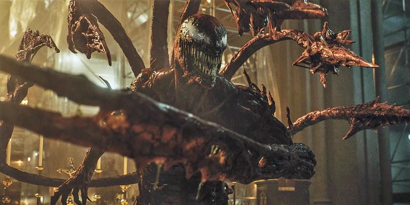 """Film """"Venom 2: Carnage"""" właśnie trafił do amerykańskich kin. Kiedy nastąpi polska premiera?"""