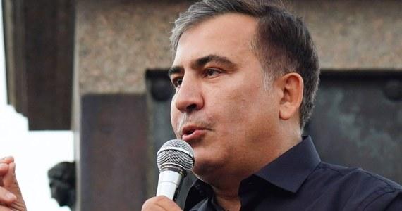 Były prezydent Gruzji Micheil Saakaszwili, na którym w kraju ciążą wyroki i zarzuty karne, napisał na Facebooku, że wrócił do ojczyzny. MSW tej informacji nie potwierdza. Władze Gruzji zapowiadały, że jeśli polityk wróci do kraju, to zostanie zatrzymany.