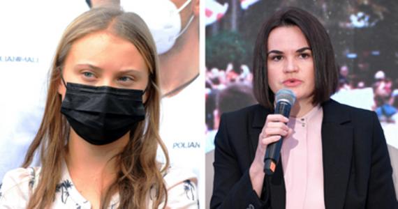 Zdaniem norweskich ekspertów największe szanse na otrzymanie tegorocznej Pokojowej Nagrody Nobla mają liderka białoruskiej opozycji Swiatłana Cichanouska, szwedzka działaczka na rzecz klimatu Greta Thunberg i organizacje monitorujące wolność prasy - podał Reuters.