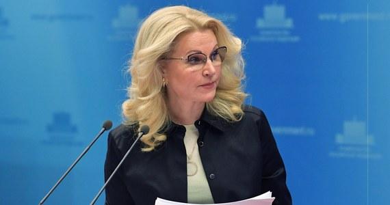Rosja nie zamierza wprowadzać lockdownu z powodu sytuacji związanej z pandemią koronawirusa - powiedziała w rozmowie z agencją RIA Nowosti wicepremier kraju Tatiana Golikowa. W ostatnich dniach w kraju rośnie liczba zakażeń, a bilans zgonów notuje rekordowe poziomy.