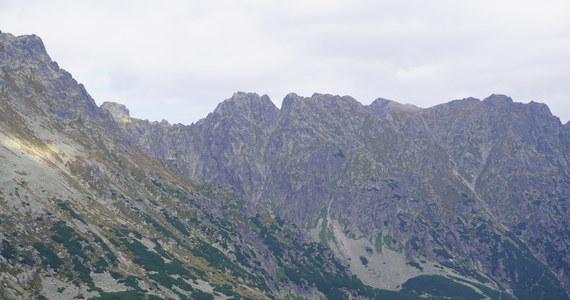 Od weekendu kolejne zamknięcia szlaków w Tatrach. Tym razem zamknięty z powodu remontu będzie fragment Orlej Perci, a także dwa szlaki, którymi można na nią dojść.