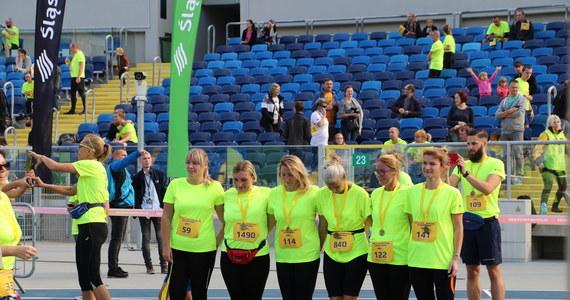 Ponad 8 tysięcy uczestników jest na listach startowych trzynastej edycji Silesia Maraton 2021. Biegową imprezę na Górnym Śląsku zaplanowano na zbliżający się weekend. W sobotę 2 października odbędzie się Mini Silesia Maraton o Puchar radia RMF FM, a w niedzielę zawodnicy wystartują na trzech dystansach: ultramaratonu (50 km), maratonu i półmaratonu.