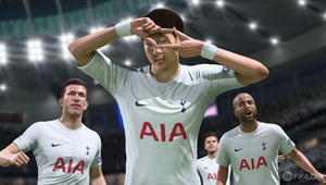 FIFA 22: 22 dni gry i rekordowa aktywność graczy