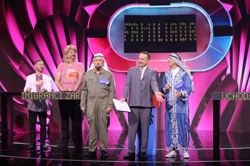 """W najbliższą niedzielę o godzinie 20:05 Polsat zaprasza czwarty odcinek show """"Kabaret na żywo. Młodzi i Moralni"""". Tym razem gościem specjalnym będzie Kabaret K2."""