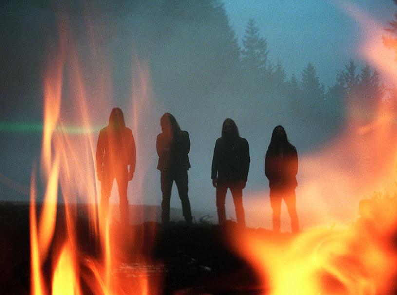 Death / doommetalowa formacja Mortiferum z USA wyda na początku listopada drugi longplay.