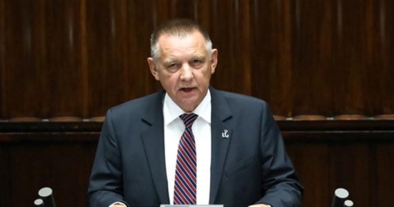 Sejm nie przyjął sprawozdania z działalności Najwyższej Izby Kontroli w 2020 roku. Za przyjęciem sprawozdania głosowało 218 posłów, 233 było przeciw, nikt nie wstrzymał się od głosu, 9 posłów nie wzięło udziału w głosowaniu.
