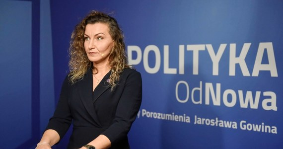 Po rozmowie z prezesem PiS Jarosławem Kaczyńskim i premierem Mateuszem Morawieckim podjęłam decyzję o wstąpieniu do Klubu Parlamentarnego PiS - poinformowała PAP posłanka Monika Pawłowska.