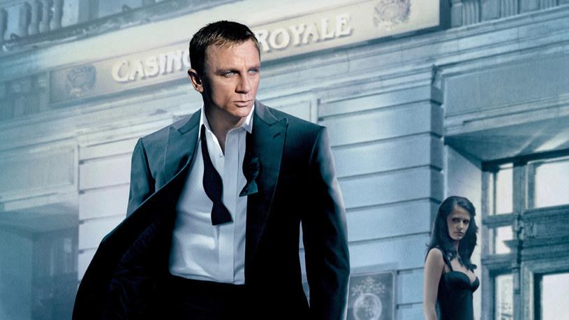 """""""Być jak James Bond"""" - film dokumentalny o przygodzie Daniela Craiga z rolą agenta 007 - jest od 2 października dostępny w HBO GO."""