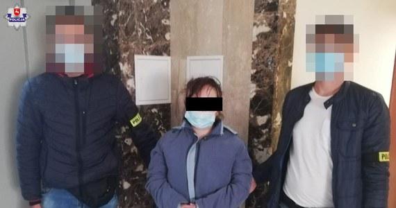 26-latka podejrzana o uduszenie trójki swoich dzieci usłyszała zarzuty zabójstwa. W piątek decyzją Sądu Rejonowego Lublin - Zachód w Lublinie została tymczasowo aresztowana na 3 miesiące. Grozi jej dożywocie.